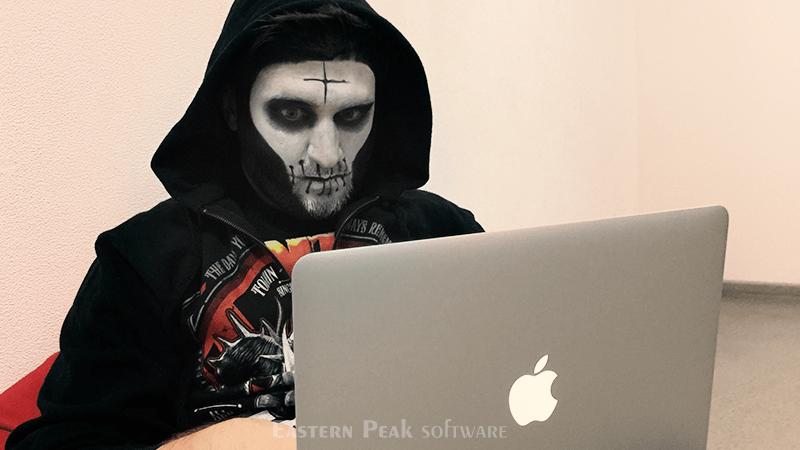 software developer at helloween
