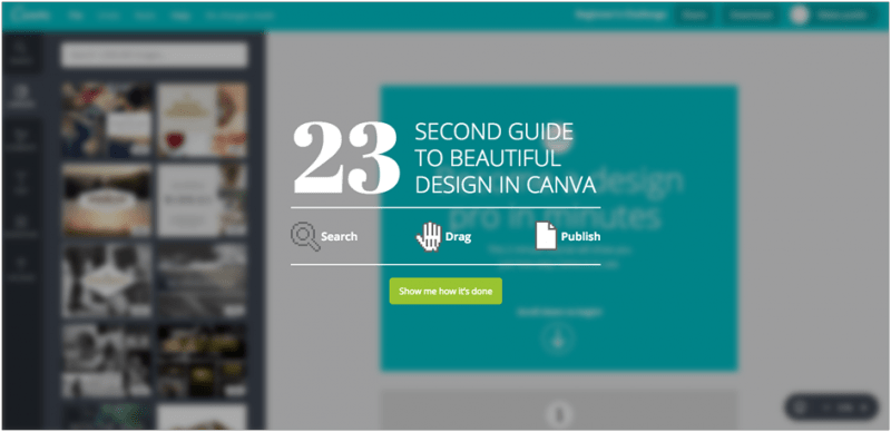 canva-product-tour-example-of-user-onboarding