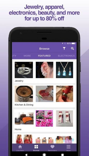 tophatter-app-screen-online-marketplace