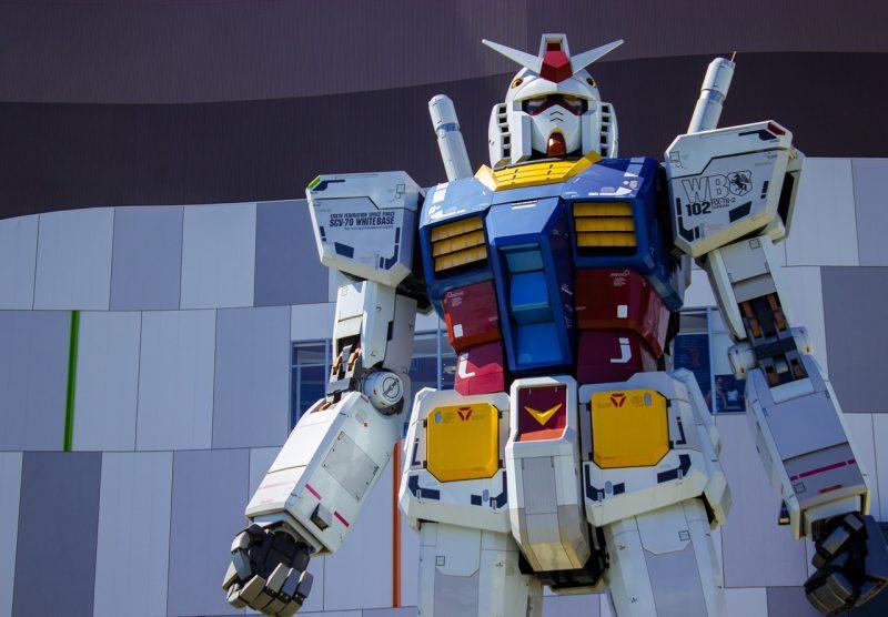 battle-robot