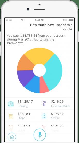 finie-ai-clinc-powered-personal-finance-management-app-screen-statistics