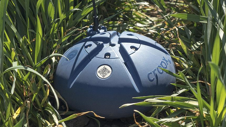cropx-sensor