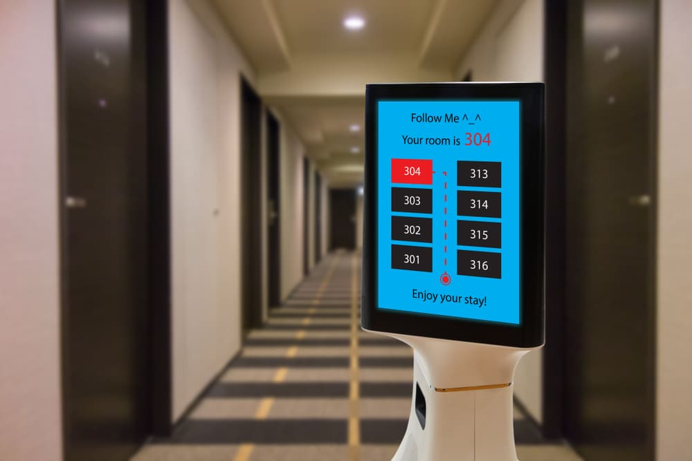 robots-in-the-hospitality-industry