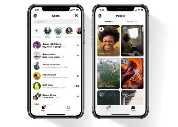 facebook-messenger-app