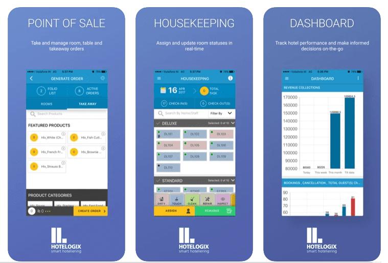hotelogix-app